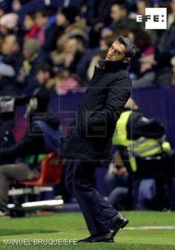"""Valverde (sobre Coutinho): """"Los jugadores deben luchar para jugar"""""""