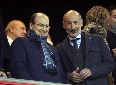 """Elizegi pide unidad """"a toda la familia"""" del Athletic"""