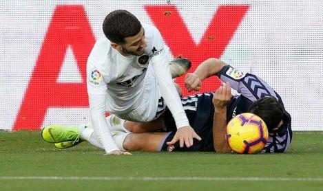 Marcelino, artífice de la mejor y peor primera vuelta ofensiva del Valencia