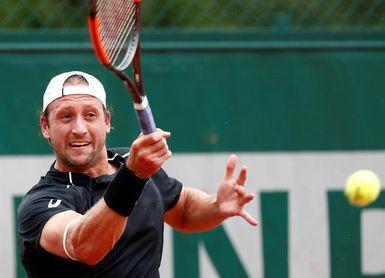 Tennys Sandgren consigue su primer título ATP sin perder un set