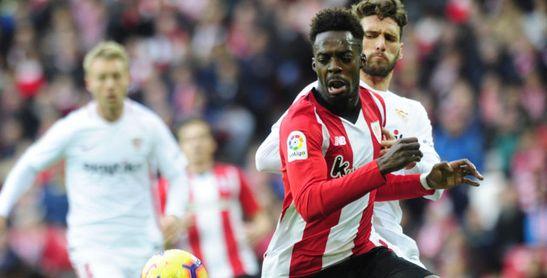 Athletic-Sevilla F.C.: Así lo vivimos en directo