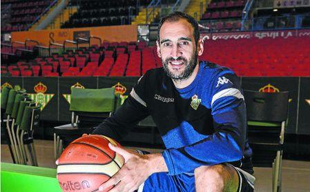 """Dani Rodríguez: """"Jugar en ACB sería un sueño"""""""