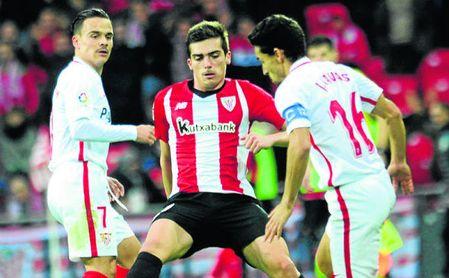 Sin 'plan B' no hay campanas para el Sevilla
