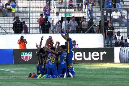 5-2. Delfín golea a Armadillos, de México, previo a su debut en la Libertadores