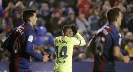 El Levante examina la hegemonía del Barcelona en la Copa del Rey