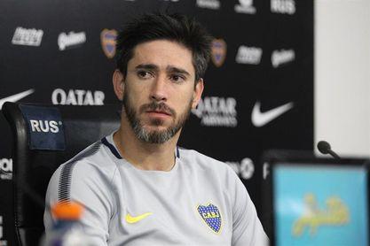 Pablo Pérez y el paraguayo Cecilio Domínguez ficharán por Independiente