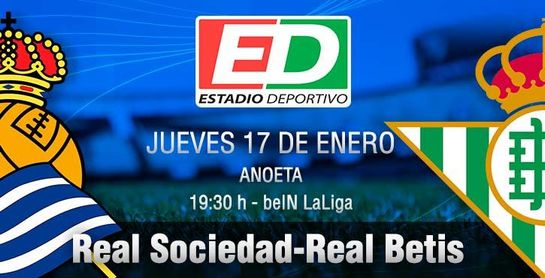 Real Sociedad-Real Betis: Que vuelvan ya las buenas costumbres