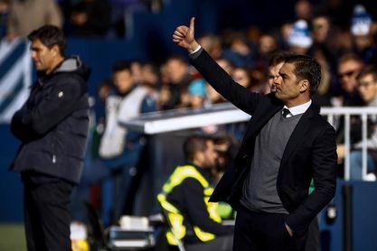 """Francisco: """"Contra el Atlético tendremos que sacar nuestra mejor versión """""""