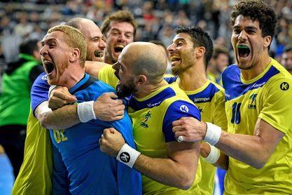 29-26. Brasil sorprende a Croacia y mantiene con vida a España