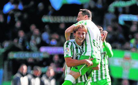 Sergio abre Canales al triunfo