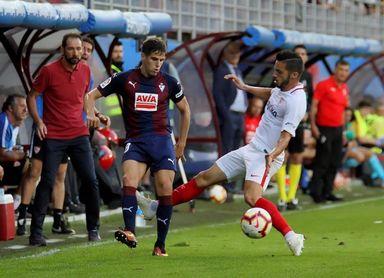 Hervías regresa al Real Valladolid cedido hasta final temporada
