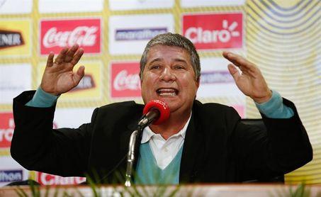 ´Bolillo´ Gómez cree que Ecuador también será difícil para sus rivales