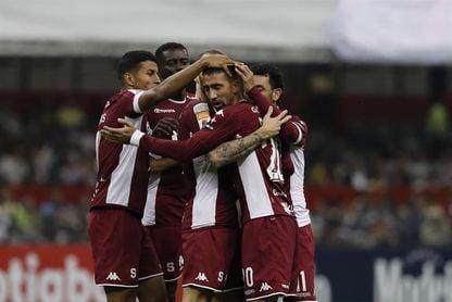 """Los """"grandes"""" buscan frenar la rebelión de los """"chicos"""" en el fútbol de Costa Rica"""