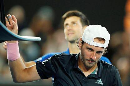 """Pouille: """"No va a ser la Copa Davis nunca más"""""""