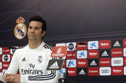 "Solari responde a Guardiola: ""El Real Madrid es el mejor de la historia"""