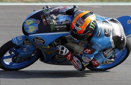 El Ricardo Tormo acoge entrenamiento de Moto2 y Moto3 este miércoles y jueves