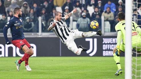 El Juventus logra un beneficio de 12,9 millones con el traspaso de Sturaro al Génova