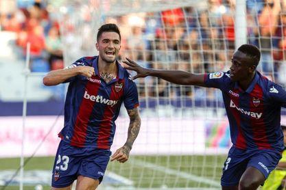 Paco López confirma que cuenta con Jason pese al posible fichaje por el Valencia