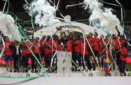 Ecuador triunfa y Venezuela naufraga en un Sudamericano sub-20 sin estrellas