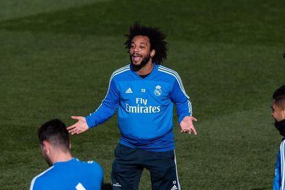 Marcelo revela que supo desde antes la ida de Cristiano Ronaldo del Madrid