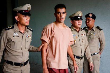 Un tribunal tailandés ordena liberar al futbolista bareiní reconocido como refugiado por Australia