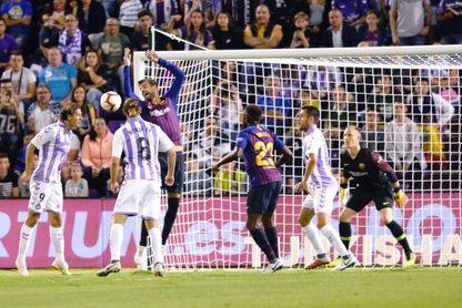 "Seis ""pucelazos"" ante equipos del Barça con Schuster, Cruyff, Ronaldo o Messi"