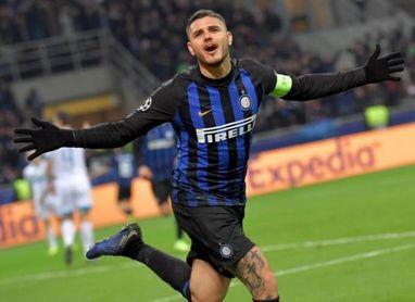 Icardi, cada vez más lejos del Inter.
