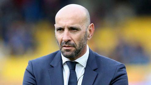 """Monchi: """"Sevilla-Lazio es la eliminatoria de más nivel de la UEL"""""""
