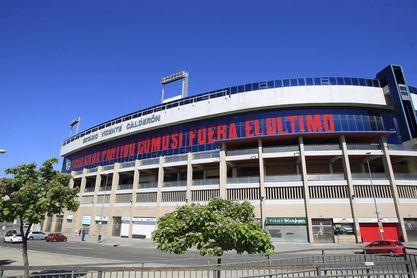 Leyendas del Atlético de Madrid inauguran hoy una muestra rojiblanca en Boadilla