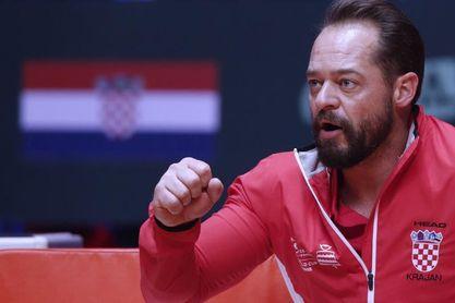 """Croacia lamenta enfrentarse a España y Rusia, los rivales """"más difíciles"""""""