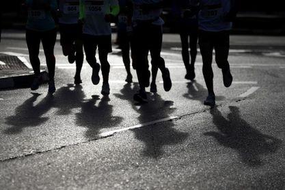 El mítico Fermín Cacho debuta en el maratón al cumplir el medio siglo
