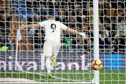 Benzema no tiene grandes esperanzas de volver a jugar con la selección