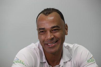 """Cafú: """"Marcelo es un jugador sensacional; volverá a su mejor nivel"""""""