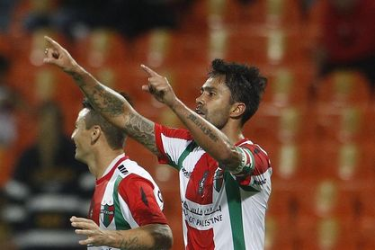 Ocho equipos entran en juego por los cuatro boletos restantes a la fase de grupos de la Libertadores