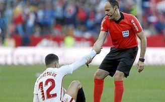 Mateu, ahora, contra el Barcelona