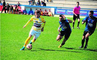 Resumen de la jornada 29 de los equipos sevillanos en Tercera
