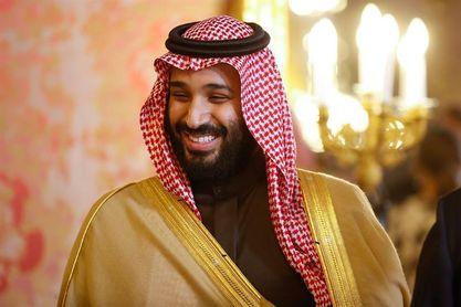 Arabia Saudí negocia un contrato de patrocinio con el Manchester United