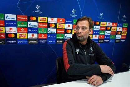 """Klopp: """"La situación del Bayern les hace más peligrosos"""""""