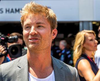 """Rosberg: """"La baja de Alonso para la Fórmula 1 es una pena"""""""