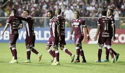 Saprissa recibe a Tigres en el arranque de la Liga de Campeones de Concacaf 003ffa7bc6805