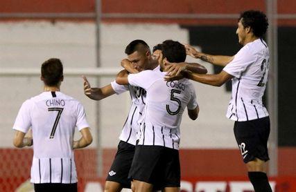 Libertad quiere repetir con Atlético Nacional la hazaña ante The Strongest