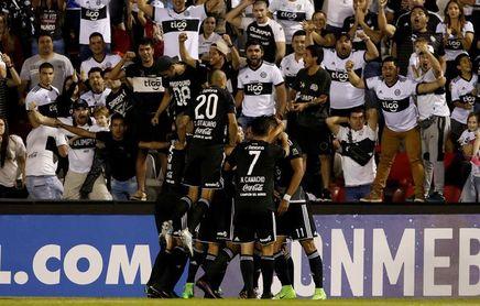 Olimpia y Cerro comparten cima del Apertura paraguayo tras empatar el clásico