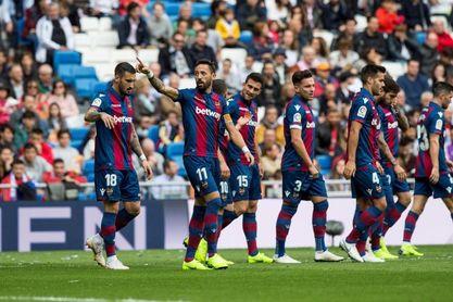 """Campaña: """"Ya ganamos en el Bernabéu y el domingo saldremos a por lo mismo"""""""