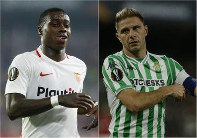 Lo que ganarían Betis y Sevilla si pasan a octavos de final.