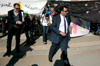 El juicio contra el jeque Al-Thani, dueño de Málaga, comienza mañana