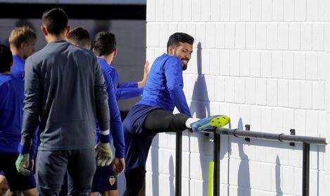 El Valencia tratará de sellar el pase sin agobios