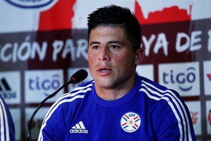 Los Timbers fichan al defensa paraguayo del River Plate Jorge Moreira