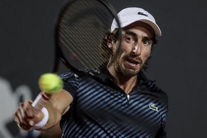 Ya no quedan argentinos en el ATP 500 de Rio de Janeiro