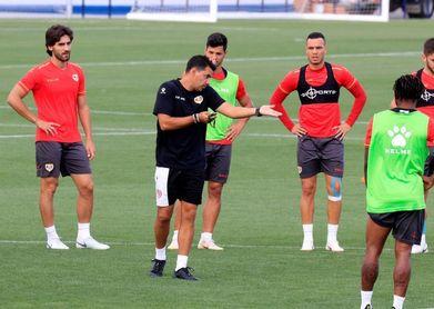 José León jugará cedido en el AFC Eskilstuna sueco