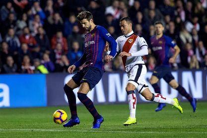 El Barcelona, pletórico, regresa al Camp Nou